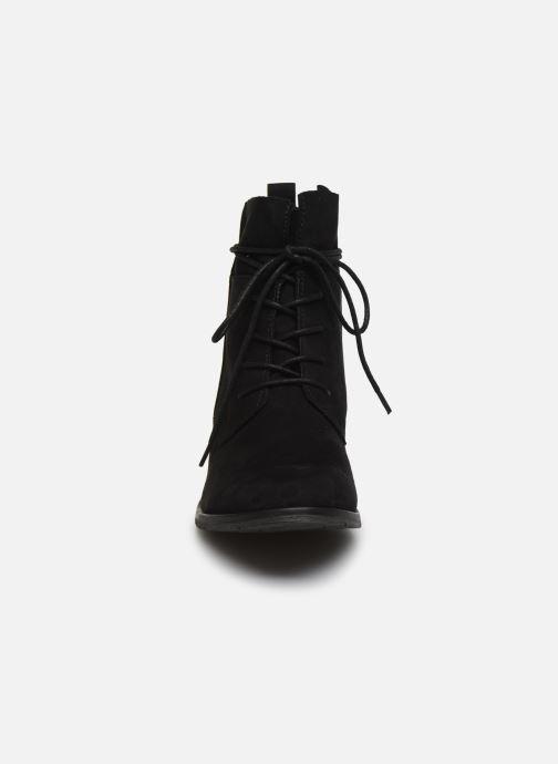 Bottines et boots Marco Tozzi Flora 2 Noir vue portées chaussures