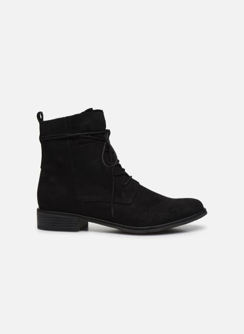Bottines et boots Marco Tozzi Flora 2 Noir vue derrière