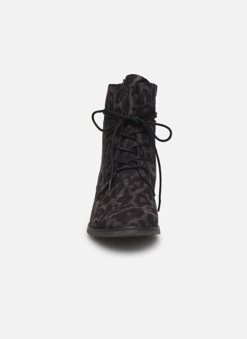 Ankle boots Marco Tozzi Flora 2 Black model view
