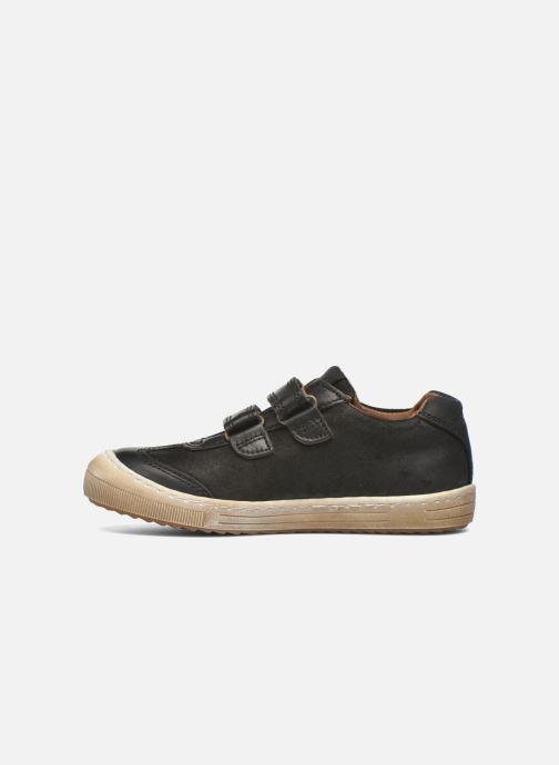 Sneakers Bisgaard Ole Nero immagine frontale