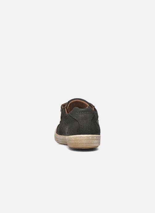 Sneakers Bisgaard Ole Nero immagine destra