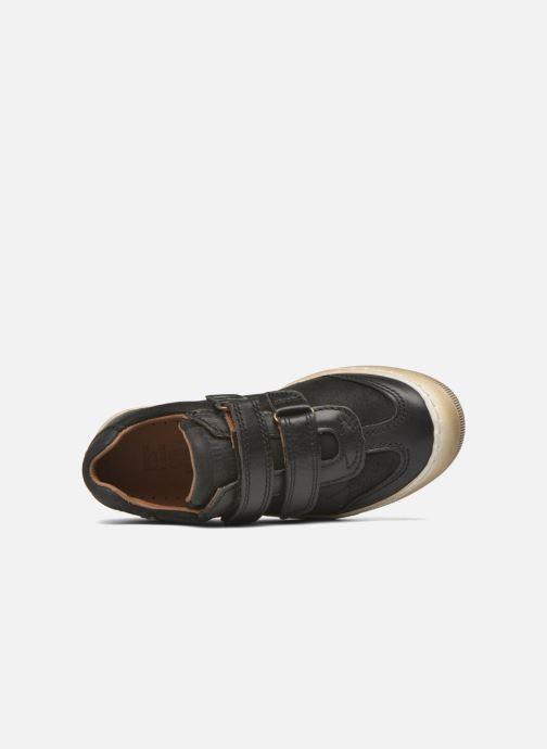 Sneakers Bisgaard Ole Nero immagine sinistra