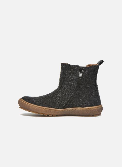 Stiefeletten & Boots Bisgaard Meri schwarz ansicht von vorne
