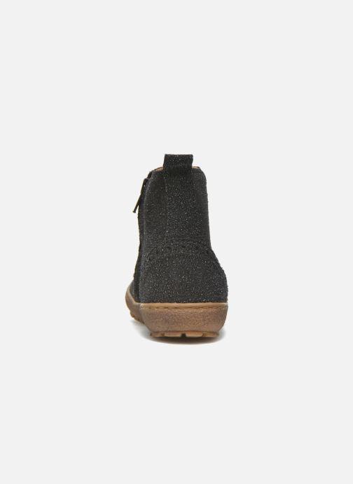 Stiefeletten & Boots Bisgaard Meri schwarz ansicht von rechts