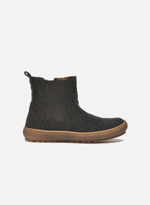 Stiefeletten & Boots Bisgaard Meri schwarz ansicht von hinten