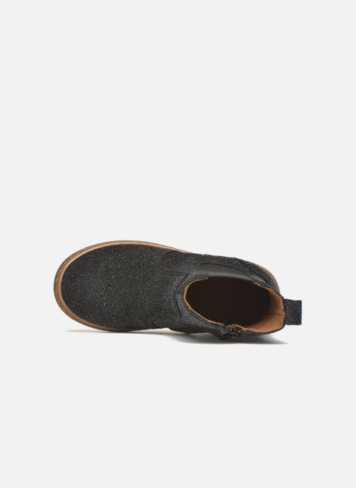 Stiefeletten & Boots Bisgaard Meri schwarz ansicht von links