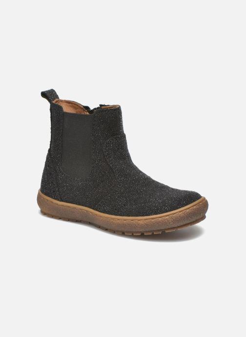 Stiefeletten & Boots Bisgaard Meri schwarz detaillierte ansicht/modell
