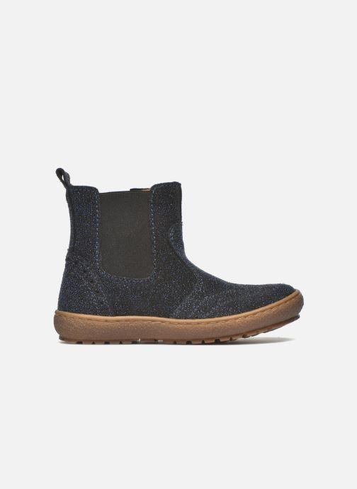 Stiefeletten & Boots Bisgaard Meri blau ansicht von hinten