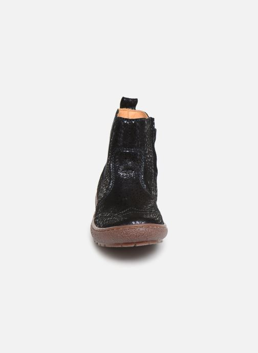 Stiefeletten & Boots Bisgaard Meri blau schuhe getragen