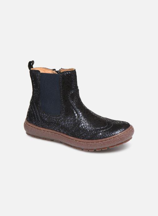 Stiefeletten & Boots Bisgaard Meri blau detaillierte ansicht/modell