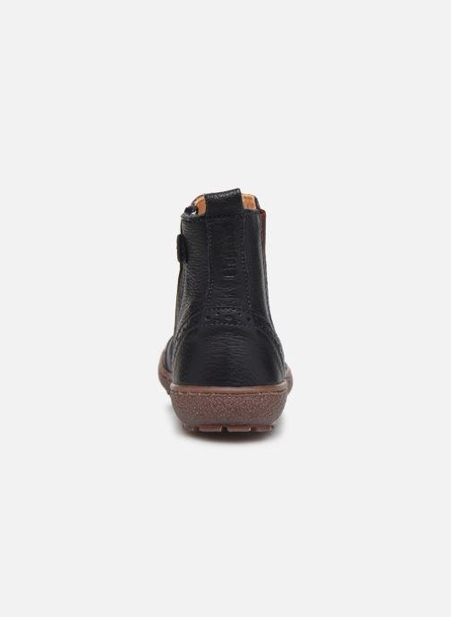 Stiefeletten & Boots Bisgaard Meri blau ansicht von rechts