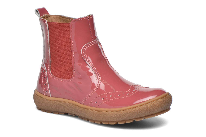 Bottines et boots Bisgaard Emma Rose vue détail/paire