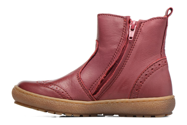 Bottines et boots Bisgaard Emma Rose vue face