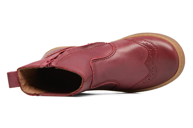 Bottines et boots Bisgaard Emma Rose vue gauche