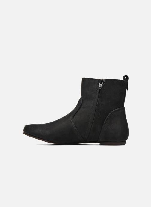 Bottines et boots Bisgaard Marianne Noir vue face