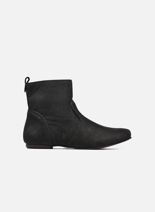 Stiefeletten & Boots Bisgaard Marianne schwarz ansicht von hinten