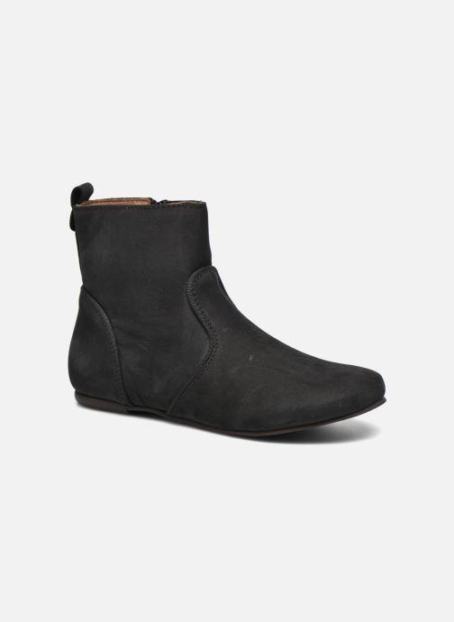 Stiefeletten & Boots Bisgaard Marianne schwarz detaillierte ansicht/modell