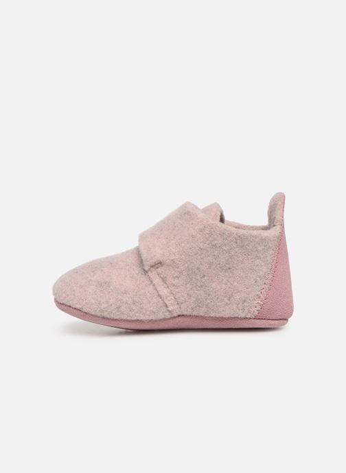 Ankle boots Bisgaard Poul Pink front view