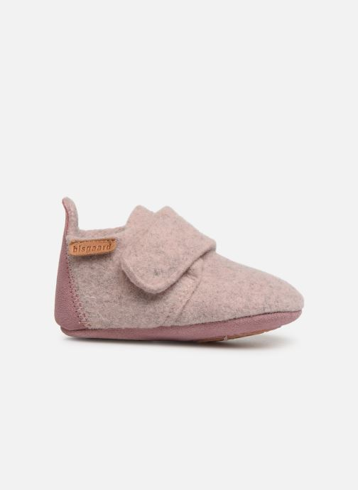 Ankle boots Bisgaard Poul Pink back view