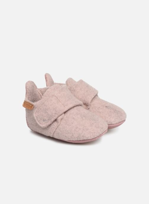 Ankle boots Bisgaard Poul Pink detailed view/ Pair view