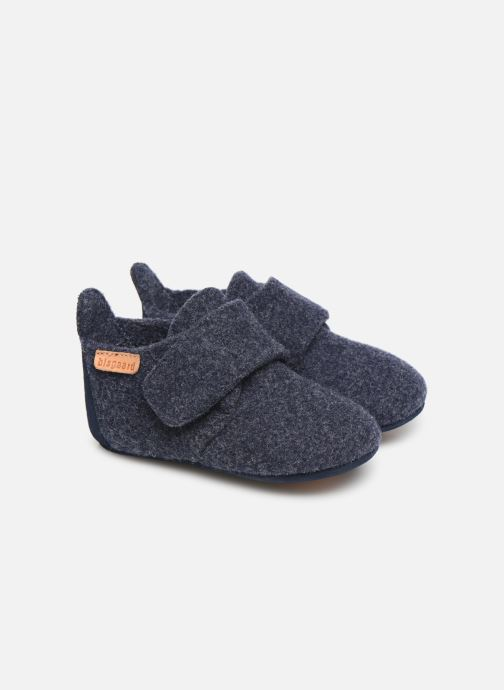 Stiefeletten & Boots Bisgaard Poul blau 3 von 4 ansichten