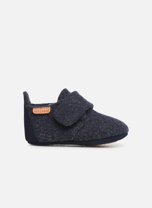 Stiefeletten & Boots Bisgaard Poul blau ansicht von hinten