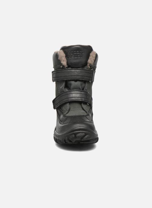 Boots & wellies Bisgaard Olaf Black model view