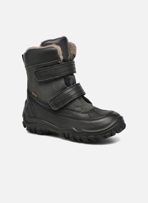 Boots & wellies Bisgaard Olaf Black detailed view/ Pair view