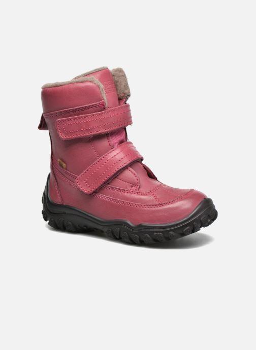 0384a2957c1 Støvler & gummistøvler Bisgaard Olaf Pink detaljeret billede af skoene