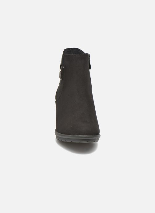 Ankle boots Marco Tozzi Poppy 2 Black model view