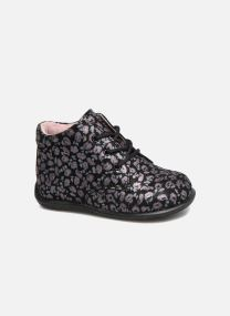 Zapatos con cordones Niños Habiah
