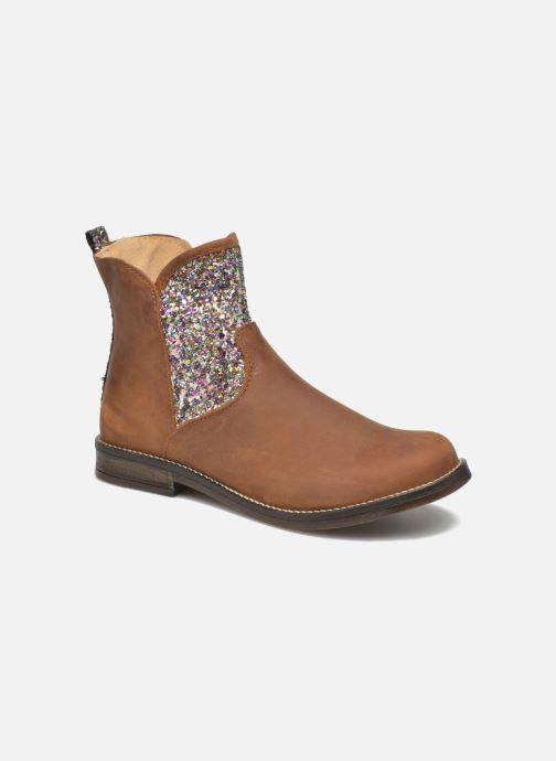 Bottines et boots Enfant Lunela