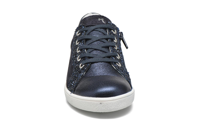 Sneakers Minibel Pixy Blauw model