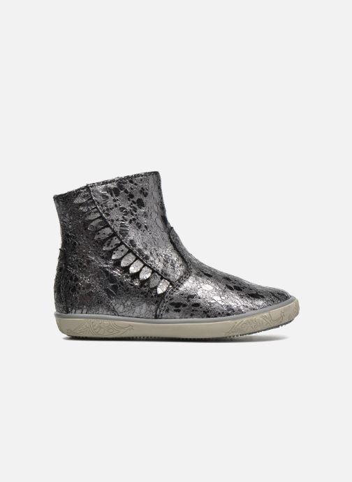 Stiefeletten & Boots Noël Mini Amel grau ansicht von hinten