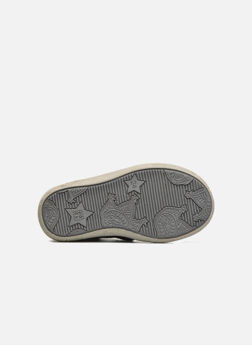 Stiefeletten & Boots Noël Mini Amel grau ansicht von oben