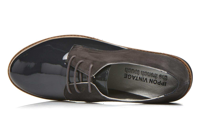 Ippon Vintage James smart (Gris) - Zapatos con cordones en zapatos Más cómodo Los últimos zapatos en de descuento para hombres y mujeres b886ac