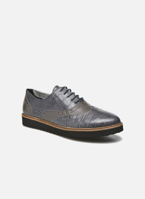 Chaussures à lacets Femme Andy croco