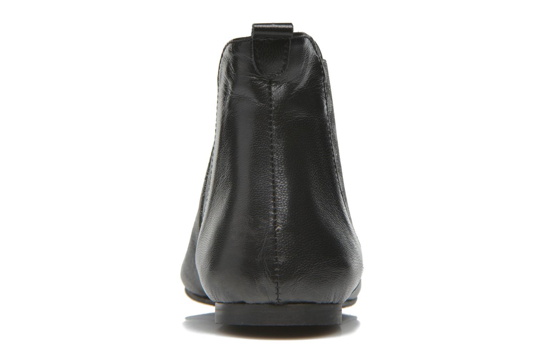 Bottines et boots Ippon Vintage Sun Colors Noir vue droite