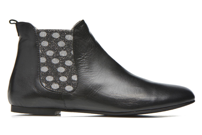 Bottines et boots Ippon Vintage Sun Colors Noir vue gauche