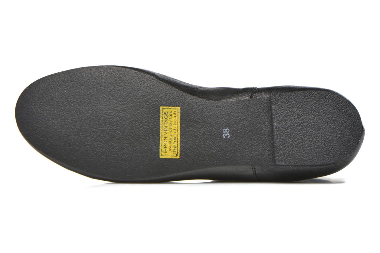 Bottines et boots Ippon Vintage Sun Colors Noir vue haut