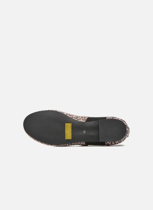 Boots en enkellaarsjes Ippon Vintage Bazar Léo Multicolor boven