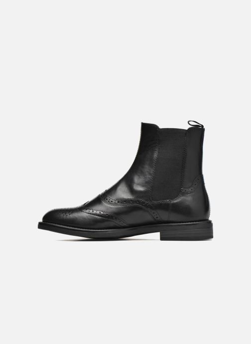 Ankle boots Vagabond Shoemakers AMINA 4203-001 Black front view