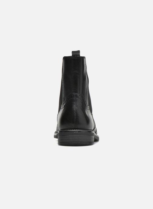 Botines  Vagabond Shoemakers AMINA 4203-001 Negro vista lateral derecha