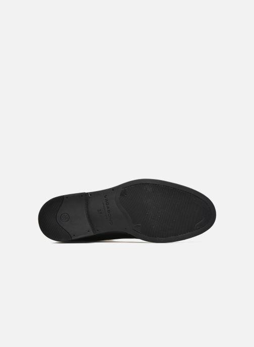 Botines  Vagabond Shoemakers AMINA 4203-001 Negro vista de arriba