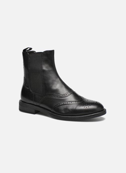 Botines  Vagabond Shoemakers AMINA 4203-001 Negro vista de detalle / par