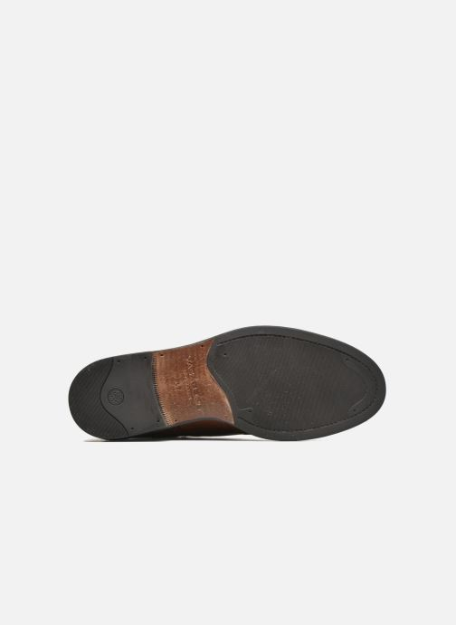 Boots en enkellaarsjes Vagabond Shoemakers AMINA 4203-001 Bruin boven