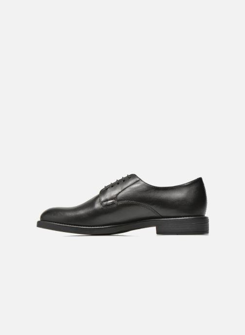 Chaussures à lacets Vagabond Shoemakers AMINA 4203-201 Noir vue face