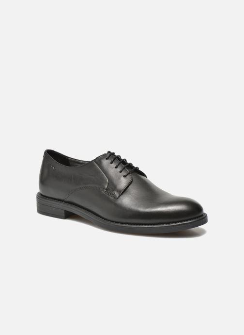 Zapatos con cordones Vagabond Shoemakers AMINA 4203-201 Negro vista de detalle / par