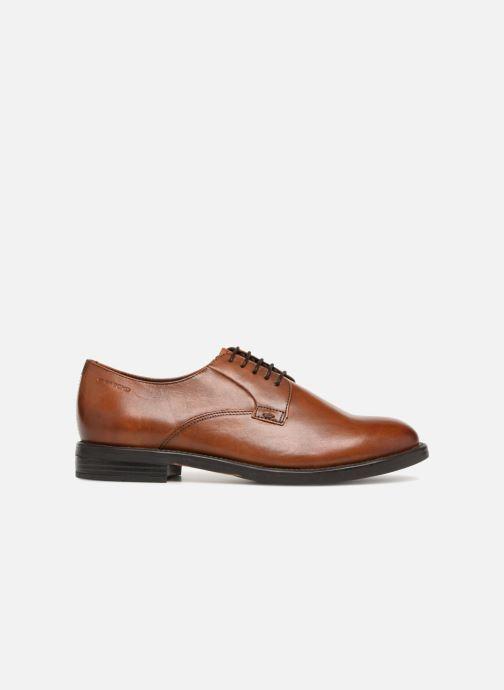 Schnürschuhe Vagabond Shoemakers AMINA 4203-201 braun ansicht von hinten