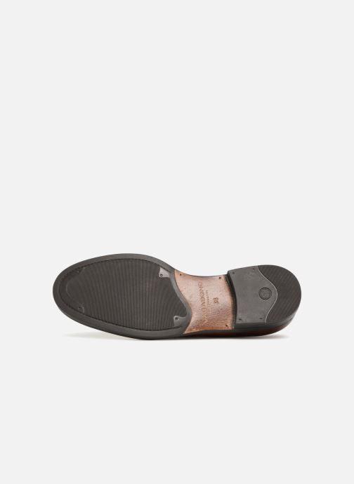Schnürschuhe Vagabond Shoemakers AMINA 4203-201 braun ansicht von oben